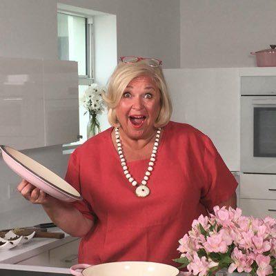 Nancy Fuller In Las Vegas Video Farmhouse Rules Chef