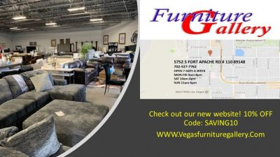 Furniture Gallery LV