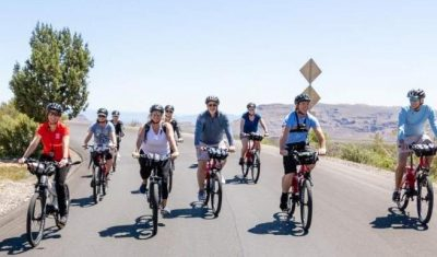 Red E Bike Tours