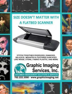 Graphic Imaging Services, Inc
