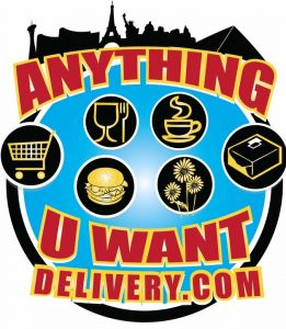 Anything U Want Errand & Delivery Service