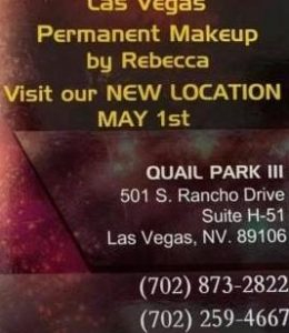 Permanent Makeup By Rebecca