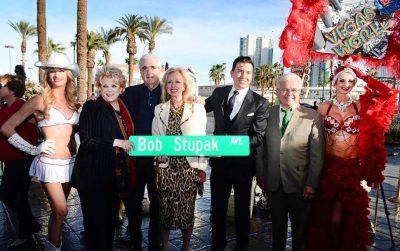 Stupak Las Vegas - Bottle Service, Corporate Bookings, Unique Experiences