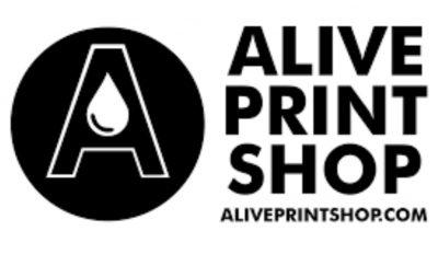 Alive Print Shop