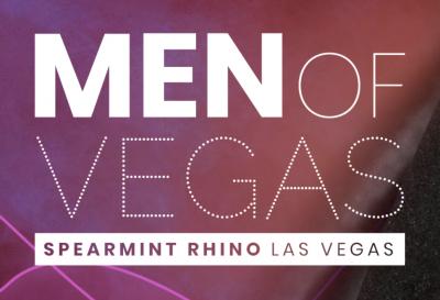 Men of Vegas - Male Revue Show
