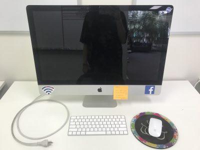 "iMac 21.5"" (late 2009) 16g Ram"
