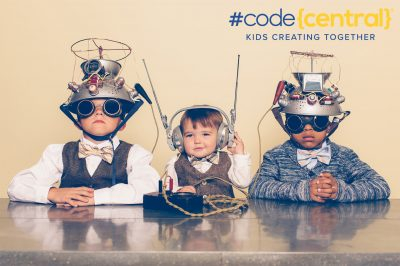 Code Central