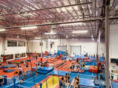Gymcats Gymnastics