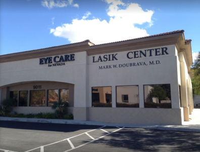 Eye Care For Nevada