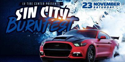 Sin City BurnFest