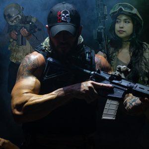 Apocalypse Vegas