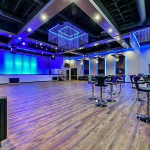 Rhythms Dance Studio & Event Center