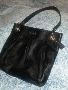 Coach bag in perfect condition. Summerlin
