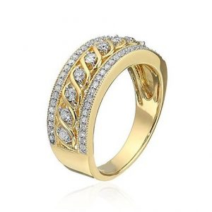 Elegant ring for women
