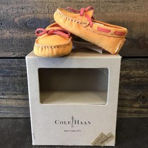 COLE HAAN loafers sz 2c