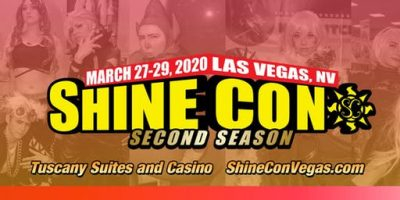 Shine Con 2020 Pre-Registration