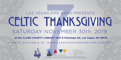 Celtic Thanksgiving 7