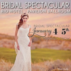 Bridal Spectacular Bridal Expo at The Rio Hotel