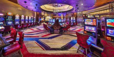 King Jason Slots 1st Ever GROUP PULL @ Cosmopolitan of Las Vegas!!!