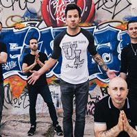 SIMPLE PLAN and STATE CHAMPS: Where I Belong Tour 2019