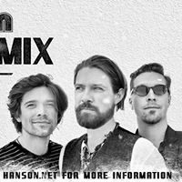 HANSON - Wintry Mix Live At House Of Blues Las Vegas On 12/03/19