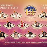 America The Beautiful PMU Conference 2019