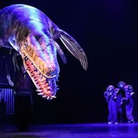 Erth's Prehistoric Aquarium Adventure