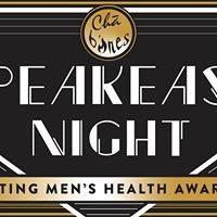ChaBones Mens Health Awareness Benefit