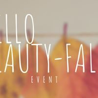Hello Beauty-Fall Event