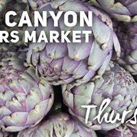 Skye Canyon Farmers Market