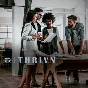 THRIVN Staffing