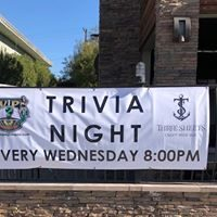 Wednesday Trivia Night: Downtown Las Vegas