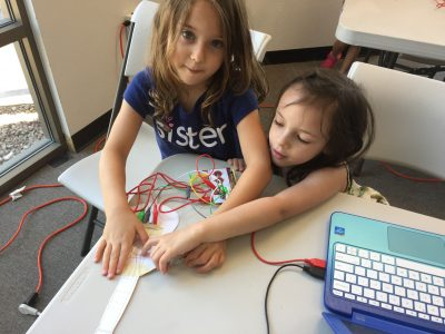 Engineering For Kids of Las Vegas West