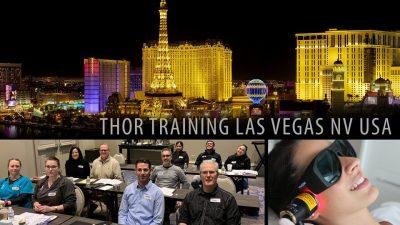 Las Vegas NV, USA LLLT/ PBM Therapy Training Day