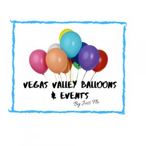 Vegas Valley Balloons & Events