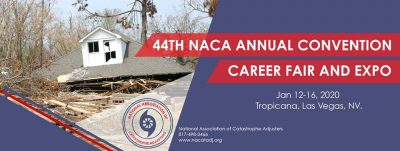 The National Association of Catastrophe Adjusters Convention