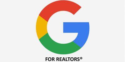 Google for Realtors