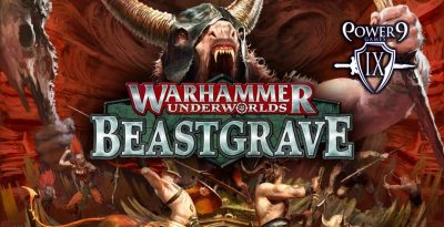 Warhammer Underworlds tournament series