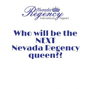 Nevada Regency Pageant