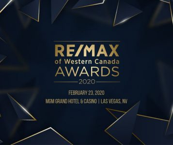 2020 Awards Gala | RE/MAX of Western Canada
