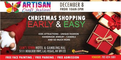 Artisan and Craft Festival