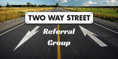 Two Way Street Referral Group