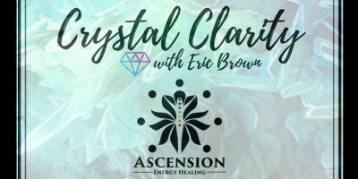 Crystal Clarity - Authentic Expression