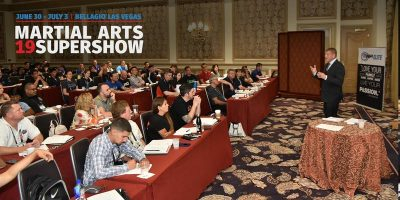 2019 Martial Arts Business Forum