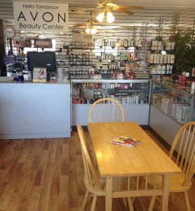 Avon Beauty Center and Consulting Store