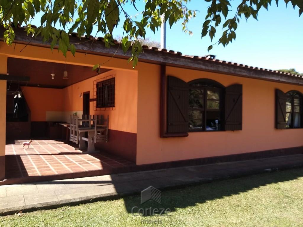 Terreno Rural Sitio com área 114,950,00 m.