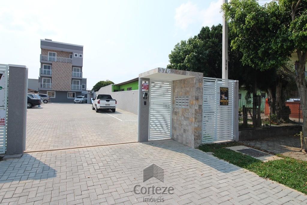 Apartamento de 2 ou 3 dormitórios em Araucária