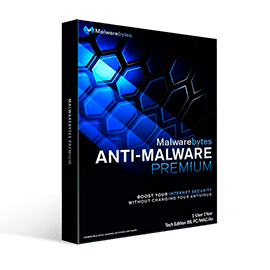 Malwarebytes Premium  1-User 1Yr  (PC/MAC/Android) Eng/Fr