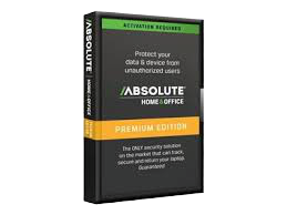 Absolute Home and Office - Premium, 1 Year Subscription