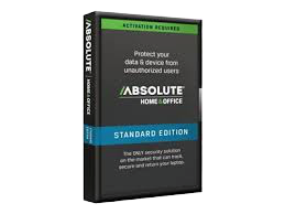 Absolute Home and Office - Standard, 1 Year Subscription